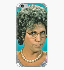 Mama's Family iPhone Case