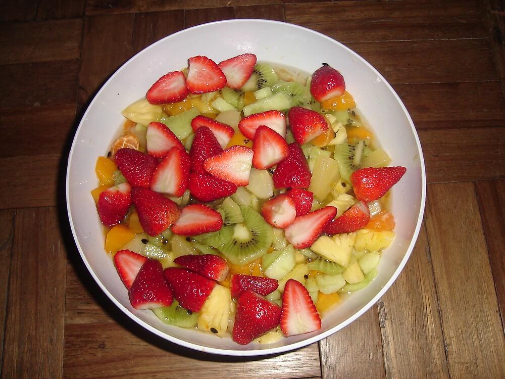 Fruity by Rosemovie