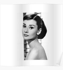 Audrey Poster
