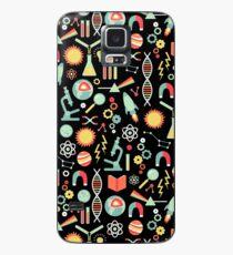 Science Studies Case/Skin for Samsung Galaxy