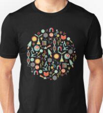 Science Studies Unisex T-Shirt