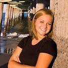 Rebekah Senior Photo 2 by Joel Hall