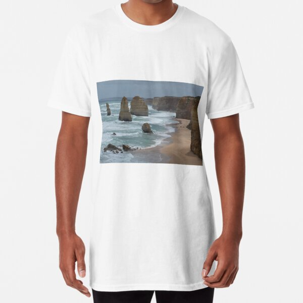 12 Apostles Long T-Shirt