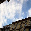 beautiful sky by MrTim