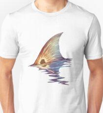 Tailing Redfish | Redfish Tail Slim Fit T-Shirt