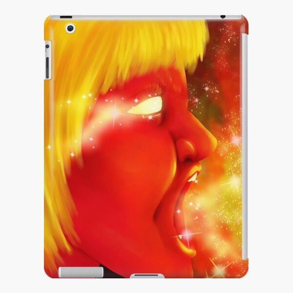 Screaming at the Stars iPad Snap Case