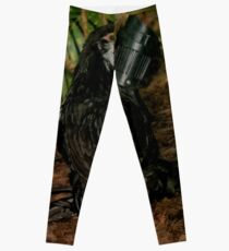 Bantam Hiding Leggings