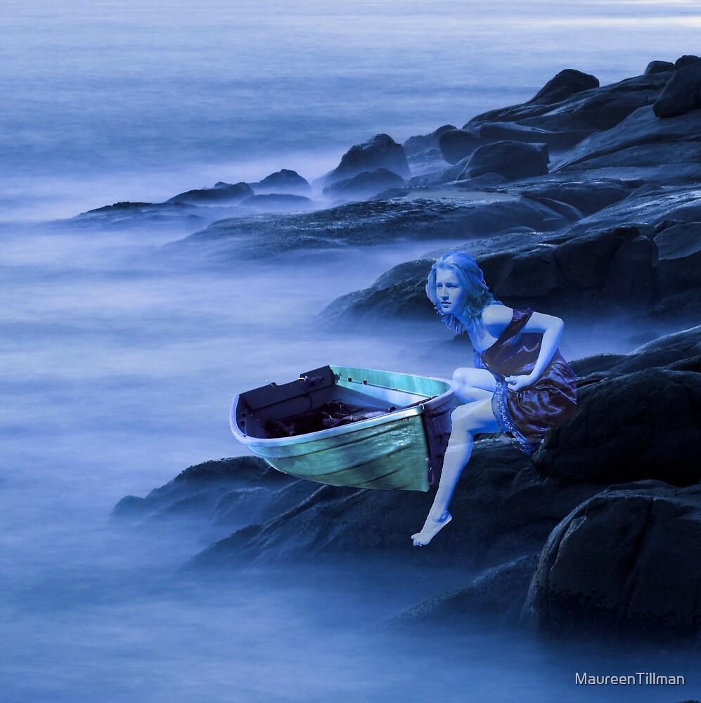 Still Waiting by MaureenTillman