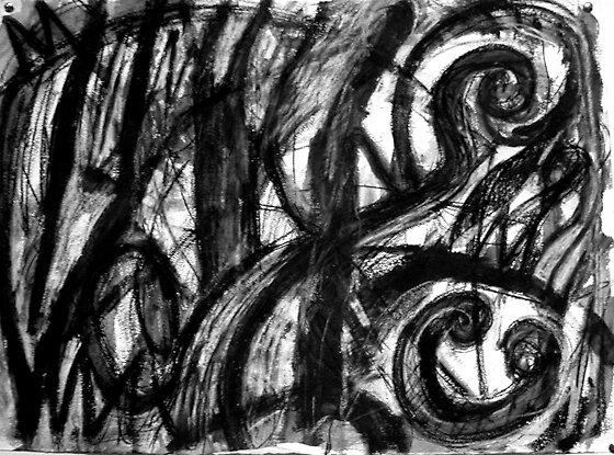 Untitled 4 by Hermes Ifaraba