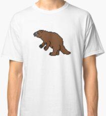 Megatherium americanum Classic T-Shirt