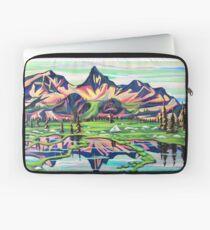 Gwillim Lakes Laptop Sleeve