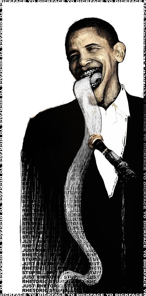 Obama1 by mrddixon