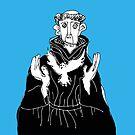 Francis by Matt Mawson