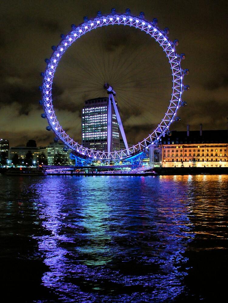 London Eye3 by Martin Kirkwood (photos)