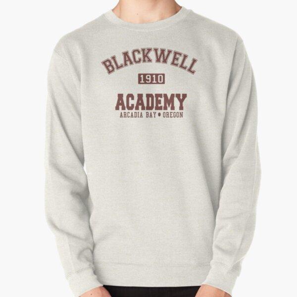 Das Leben ist seltsam Blackwell Academy Pullover