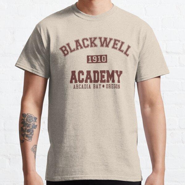 La vie est étrange Blackwell Academy T-shirt classique
