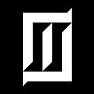 Majid Jordan - Alt. Logo 2 by joshgranovsky