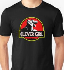 Clever Girl II Unisex T-Shirt