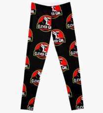 Clever Girl II Leggings