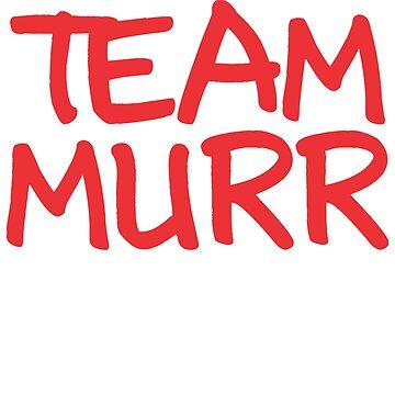Team Murr Impractical Jokers TV Show Inspired Light by okvl