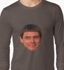 Jim Carrey Long Sleeve T-Shirt