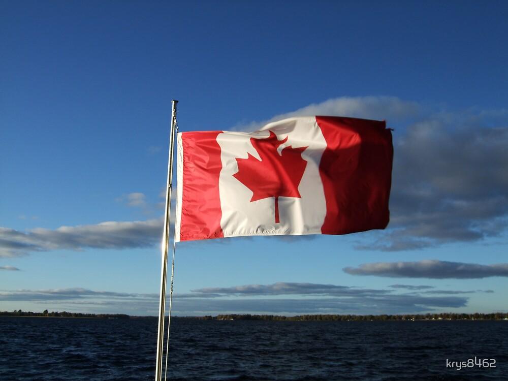 canadian pride by krys8462