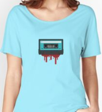The death of the tape Women's Relaxed Fit T-Shirt