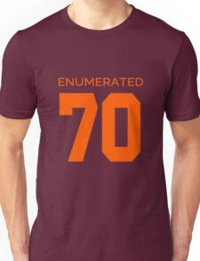 Rep Your Census Year - 70s Generation T-Shirt