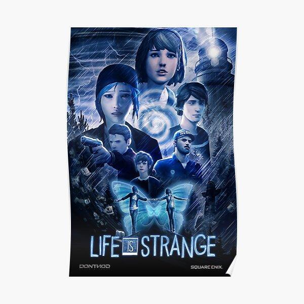 Life is Strange - Cinematic Poster Poster