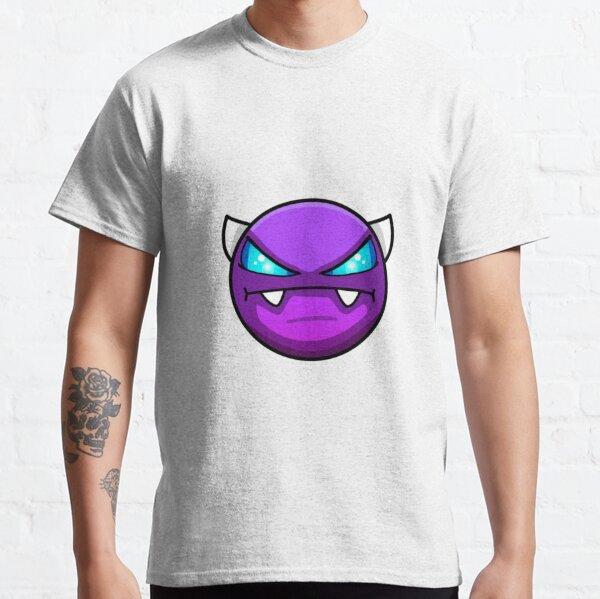 Geometry dash Easy demon Classic T-Shirt