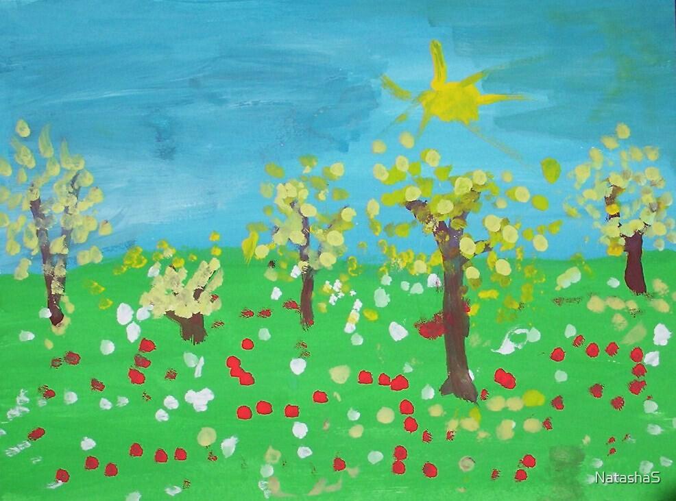 Spring by NatashaS