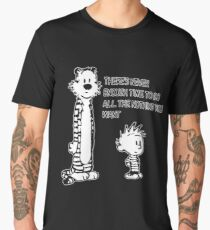 All the Nothing Men's Premium T-Shirt