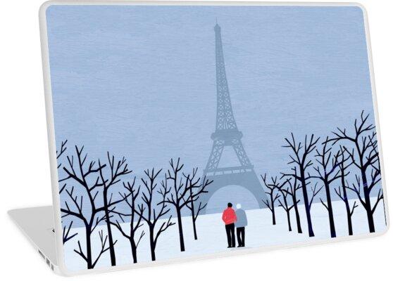 Paris von Katinka Reinke