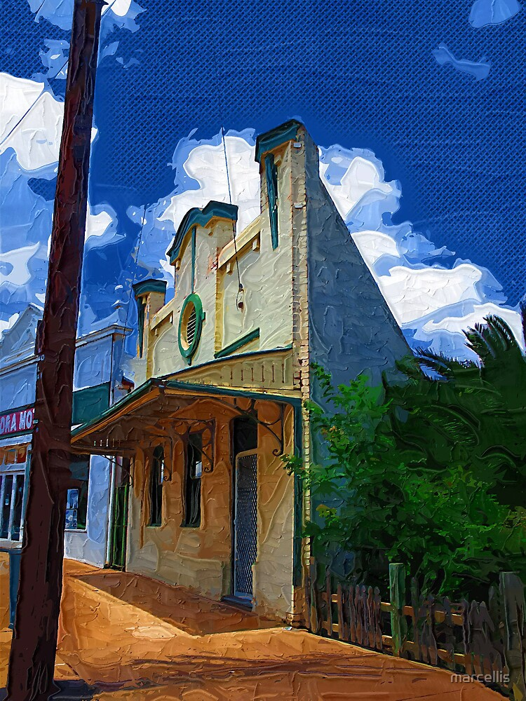 Canowindra by marcellis