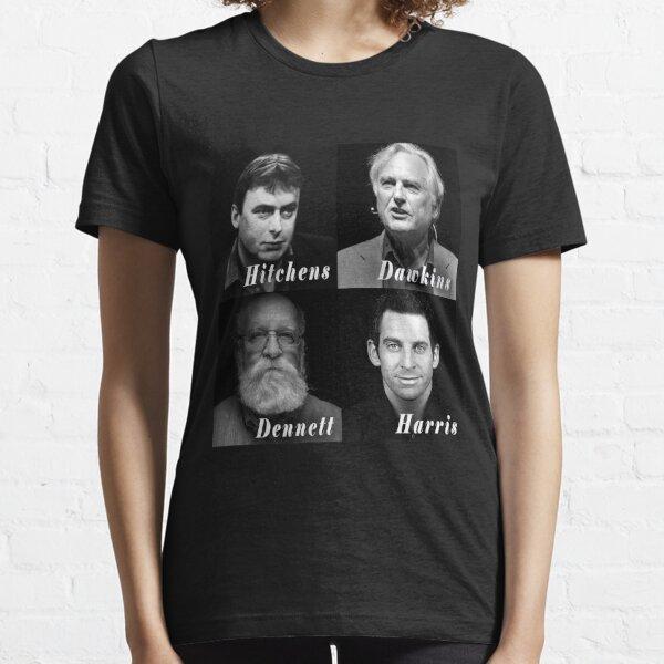 The Four Horsemen of Atheism Essential T-Shirt