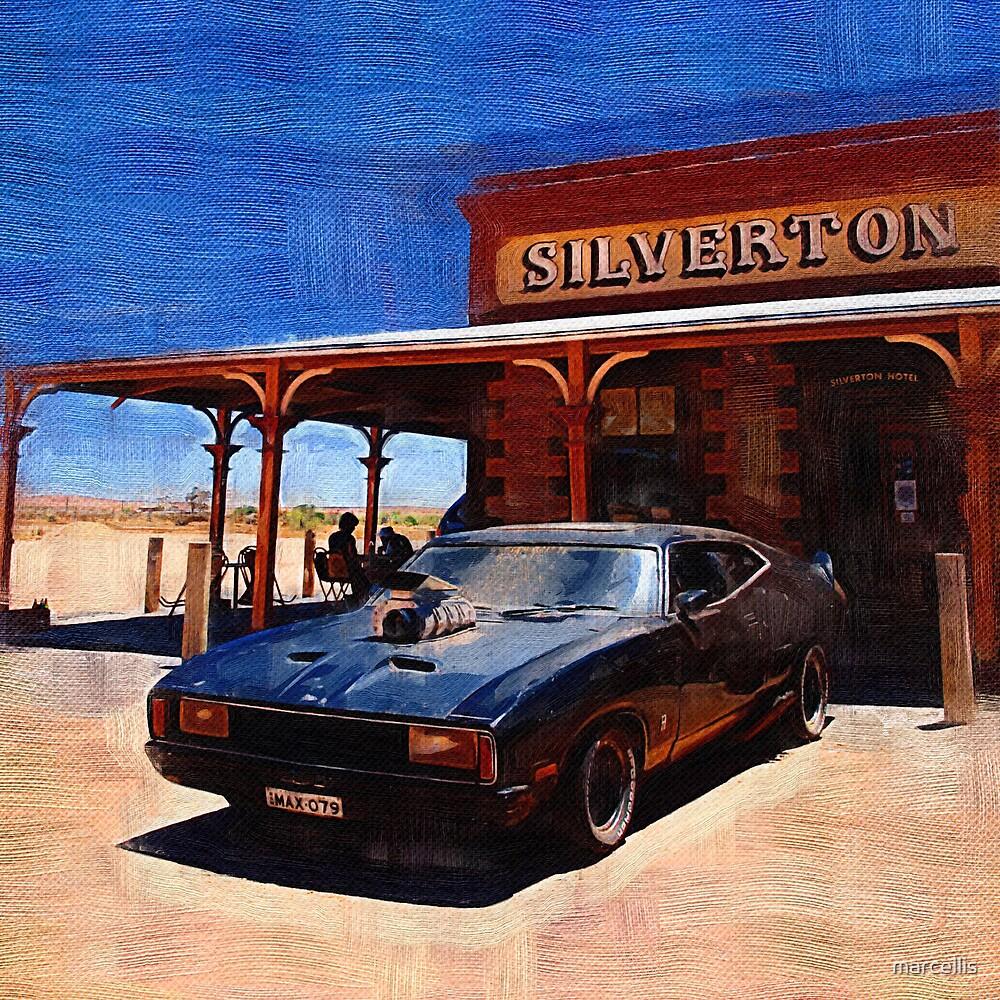Silverton2 by marcellis