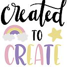 Creators and Makers by texashandmade