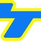 ten:ten logo japanese text by tonyadamo