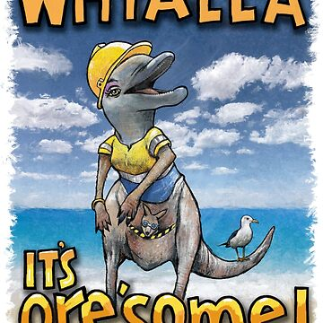 Whyalla - It's Ore'some! by digitaldog