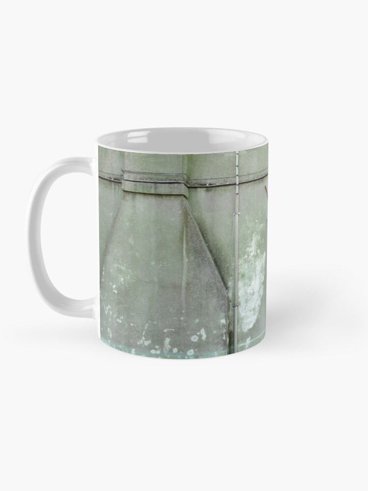 Alternate view of Before & After Mug