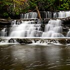 Stair Falls by Stephen Beattie