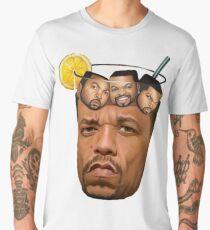 Ice T & Ice Cube - High Quality OG Men's Premium T-Shirt