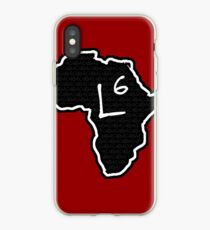 The Haplogroup in You - L6 iPhone Case