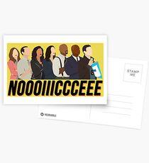Brooklyn Nine-Nine Noice Postcards