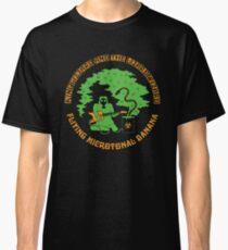 King Gizzard & The Lizard Wizard - Flying Microtonal Banana Classic T-Shirt