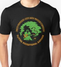 King Gizzard & The Lizard Wizard - Flying Microtonal Banana Unisex T-Shirt