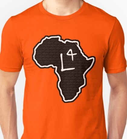 The Haplogroup in You - L4 T-Shirt