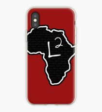 The Haplogroup in You - L2 iPhone Case