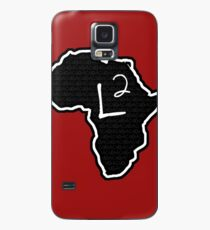The Haplogroup in You - L2 Case/Skin for Samsung Galaxy