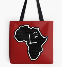 The Haplogroup in You - L2 Tote Bag